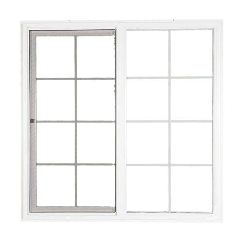 4000 Series Vinyl Window