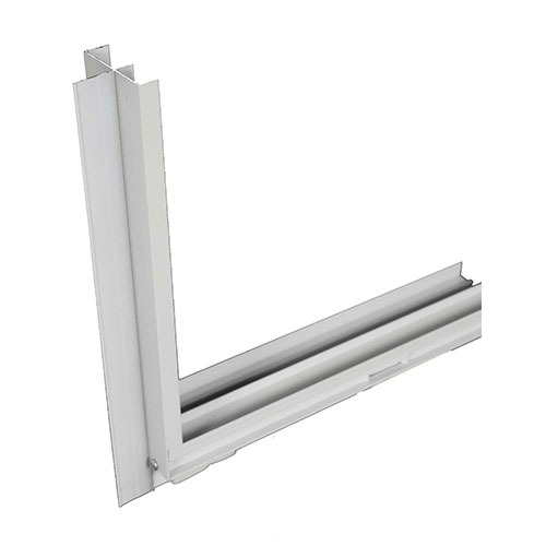 MF2 Aluminum Window